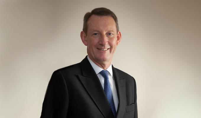 Ian Russell CBE